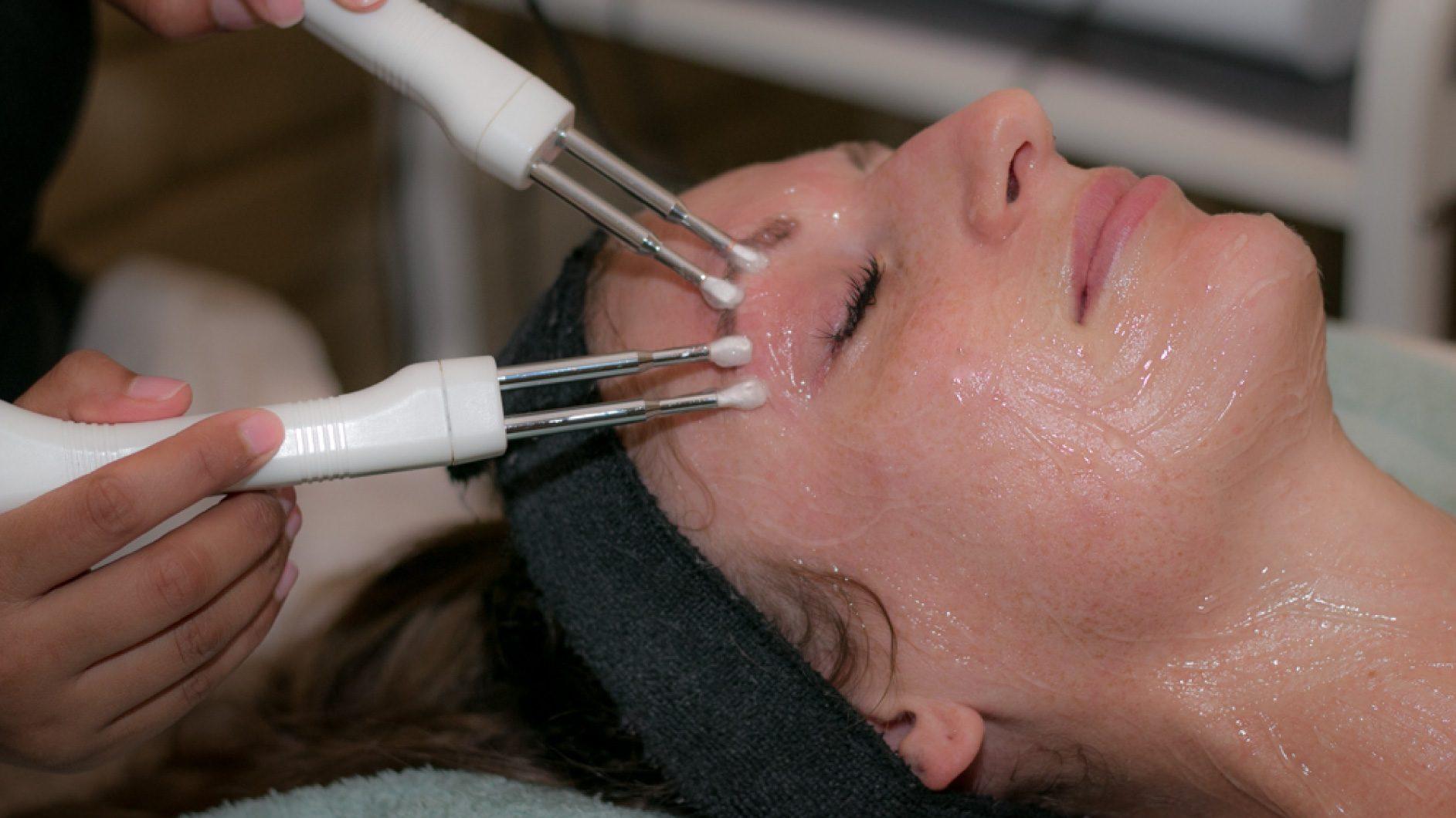 non surgical face lift melan skincare durbanville cape town