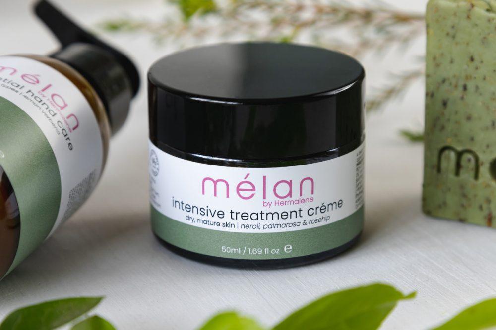 Intensive Treatment Cream Anti-Aging Natural Skincare South Africa
