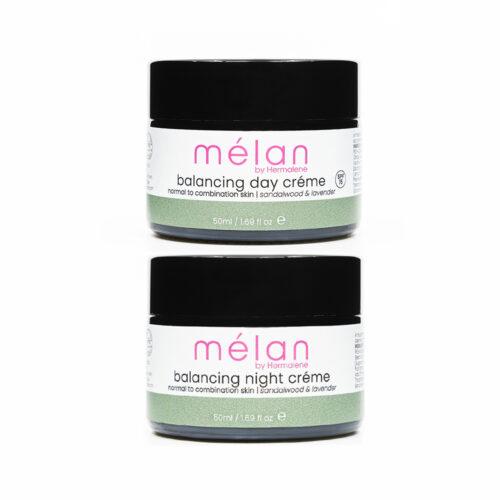 Balancing Facial Set Best Natural Skincare South Africa