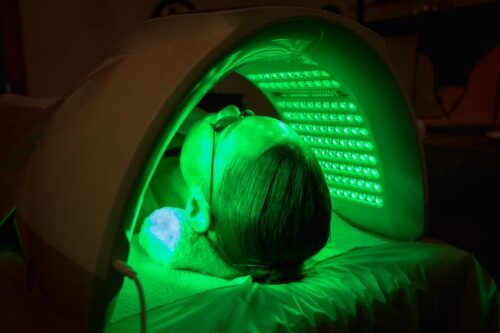 Led Light Therapy Treatment Phototherapy Cape Town